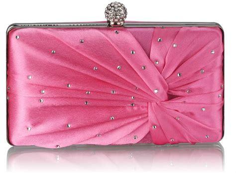 Clutch Satin Pink wholesale pink satin clasp evening evening clutch bag