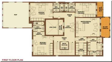 Dubai House Floor Plans | dubai floor plan houses burj khalifa apartments floor