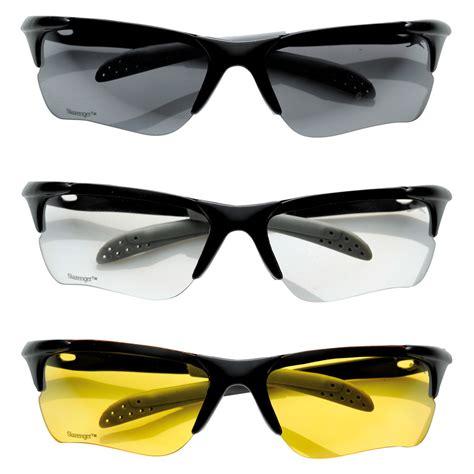 slazenger multi lens sport sunglasses 1070 37 25 57