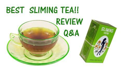 Tea Bangle Fleecy Slimming Tea slimming tea q a