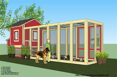 backyard landscaping designs free free chicken coop plans for chickens design garden how to