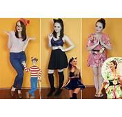 Garotas Como Voc&234 Fantasias Para Carnaval 1