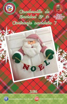 hugo rodriguez navidad prof hugo rodriguez chile pag manualidades van gogh