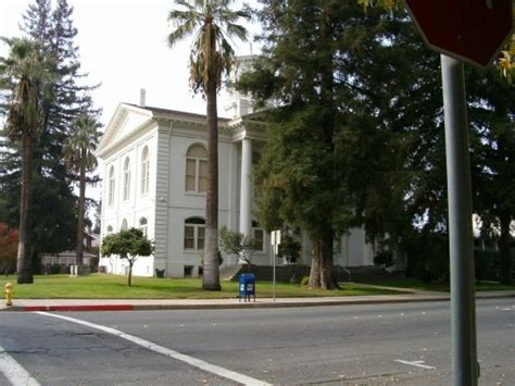 Sutter County Court Search Yuba City Ca Sutter County Court House Photo Picture Image California At City