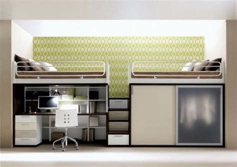 Cool Bedroom Ideas For Small Spaces Bunk Bed Ideas For Small Rooms Modern Home Design And Decor