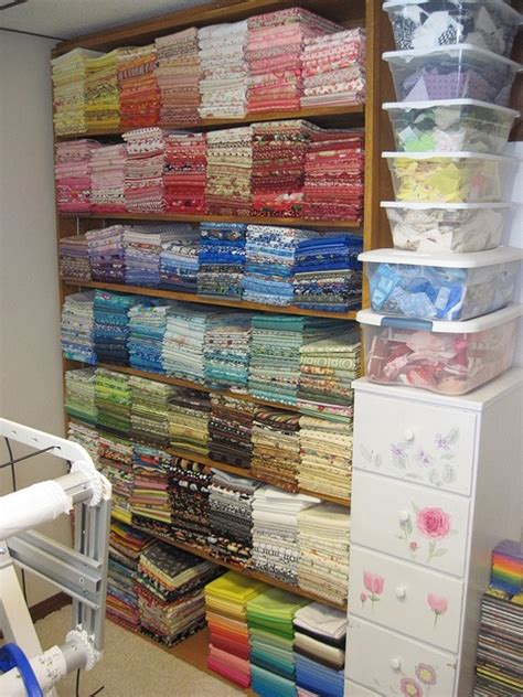 how to organize a sewing room let it shine design may 2012