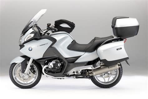 Bmw 1200rt by 2011 Bmw R1200rt