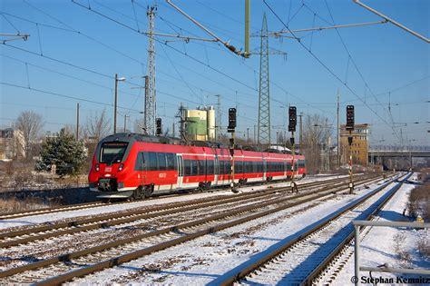 Zoologischer Garten To Berlin Schoenefeld by 442 325 825 Als Re7 Re 18254 Berlin Zoologischer