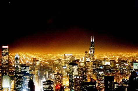 city of chicago light locations chicago to replace yellow streetlights with energy