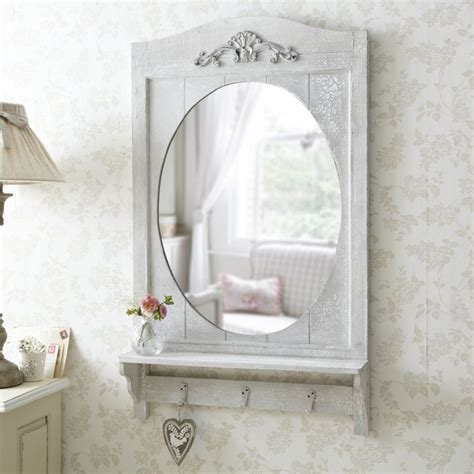 Bathroom Mirrors With Shelf by Rustic Bathroom Mirror With Shelf Useful Reviews Of