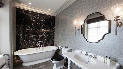 and black bathroom ideas silver bathroom vanity silver and white bathrooms black