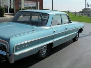 find new 1964 chevrolet impala 4 door sedan in florence