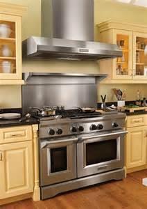 kitchen aid range home interiores