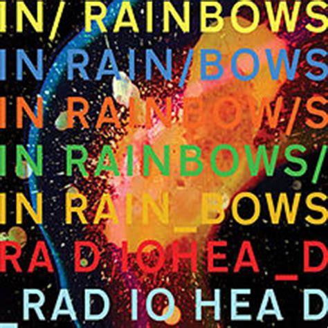 Radiohead In Rainbows by In Rainbows