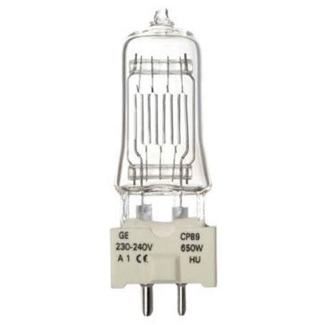 general electric illuminazione general electric cp89 frm 171 lada studio
