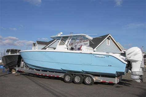invincible boats catamaran 2019 invincible 37 catamaran power boat for sale www