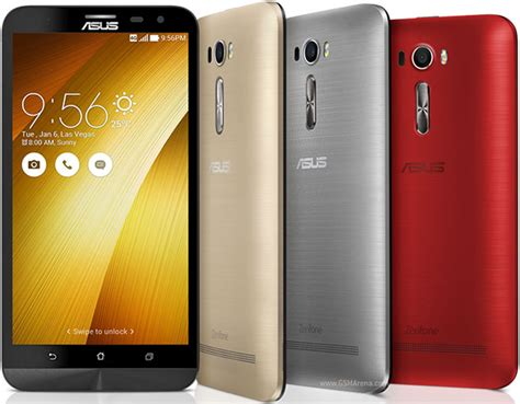 Hp Asus Zenfone 2 Update asus zenfone 2 laser ze601kl pictures official photos