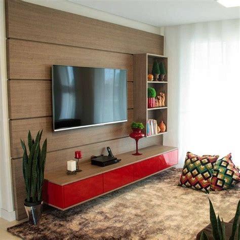 casa tv 25 melhores ideias sobre salas de tv no