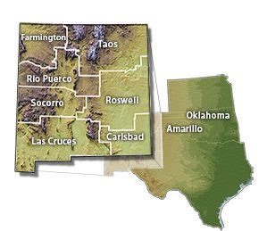 blm land texas map understanding blm administrative areas news from the diggings