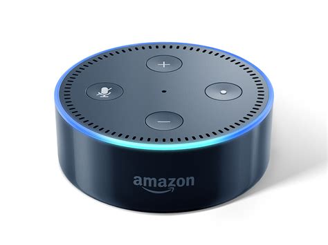 amazon echo dot review amazon echo dot review notebookcheck net reviews