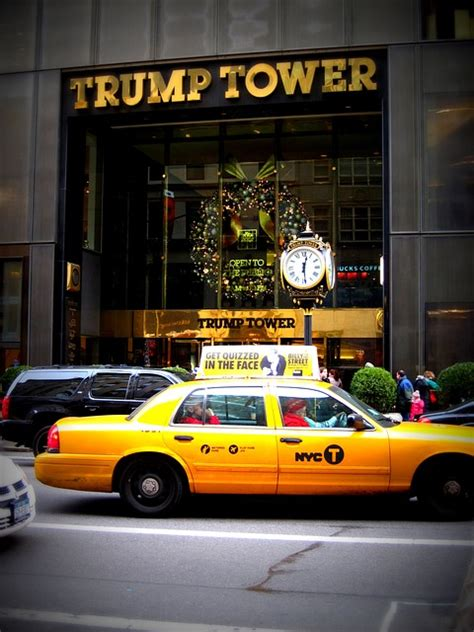 trump tower nyc trump tower new york designing buildings wiki