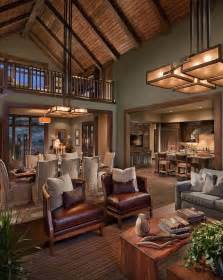 rustic modern decor living room 25 rustic living room design ideas for your home
