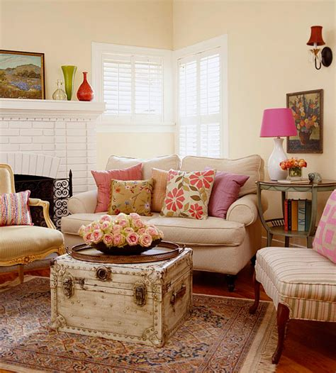 decorating ideas for cottage living room room decorating