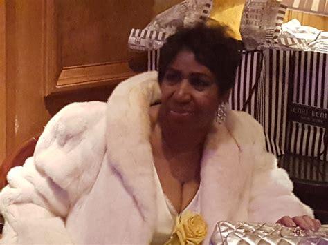 aretha franklin la aretha franklin s 74th birthday gala in nyc features