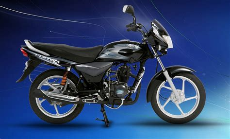 New Bajaj Platina to launch next month