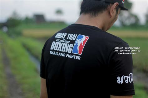 Kaos Muaythai 1 jual kaos muay thai sms wa 085786299268 kaosufc