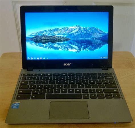 acer chromebook ram acer c720 2848 chromebook less ram lower price