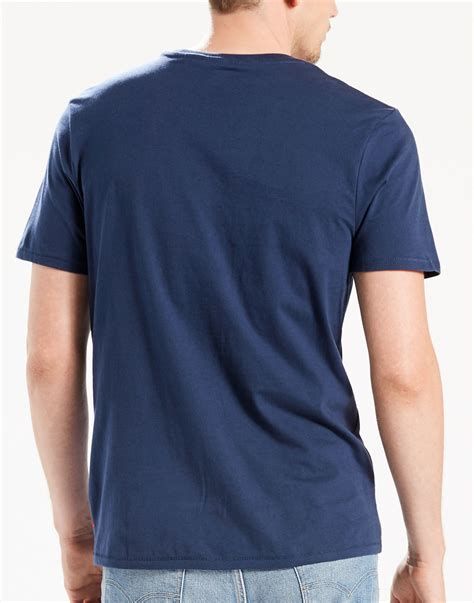 T Shirt Levis Font 0 1 levi s 174 s retro 1970s collegiate varsity