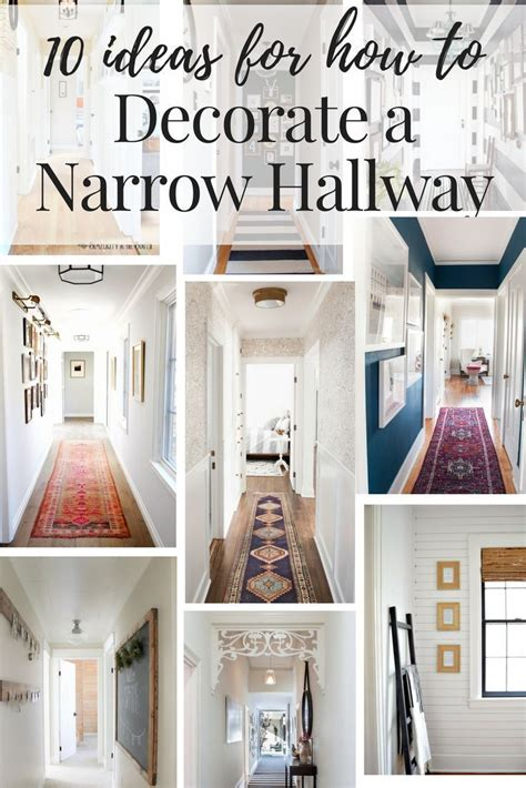 small hallway decor ideas best 25 hallway decorating ideas on entrance