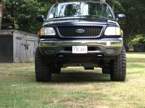2000 ford f150 kits 2000 f 150 6 inch suspension lift kit f150online forums