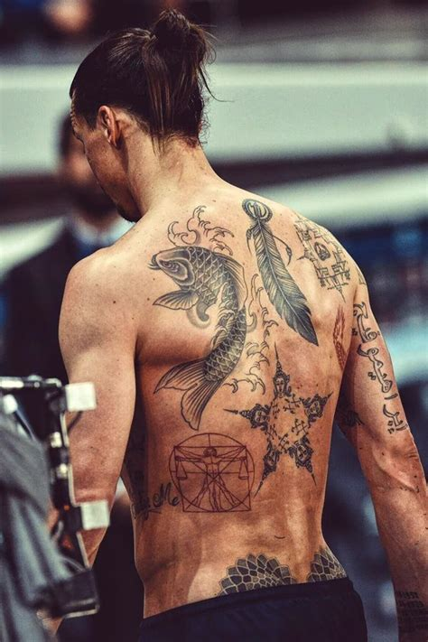 zlatan tattoos best 25 ibrahimovic ideas on i am