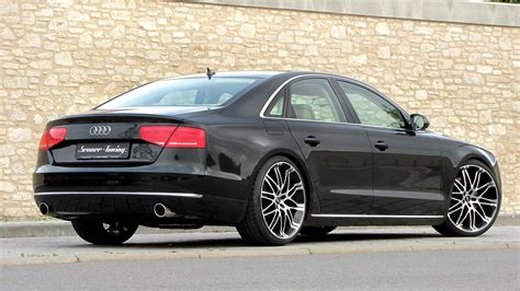 pre facelift audi a8 4 2 v8 tuned to 397 ps