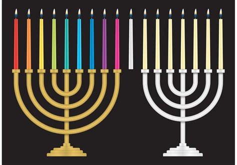 candelabros judios candelabros jud 237 os descargue gr 225 ficos y vectores gratis