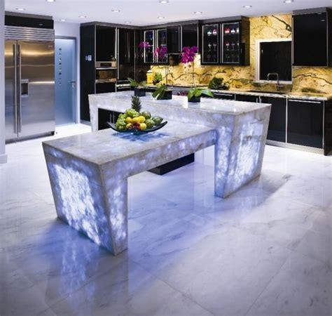 unique kitchen countertops 20 unique countertops guaranteed to make your kitchen