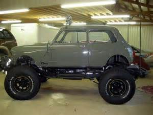 Mini Cooper Jeep Buy New 1965 Mini Cooper Jeep Quot Meep Quot Frame
