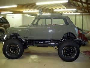 Mini Cooper Jeep For Sale Buy New 1965 Mini Cooper Jeep Quot Meep Quot Frame