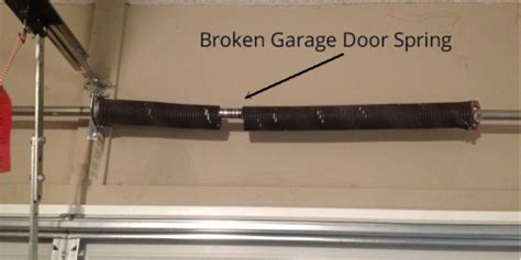 file garage door needs a 5 signs your garage door springs need repair aa garage