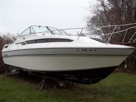 cruiser boats for sale in ct quot express cruiser quot boat listings in ct