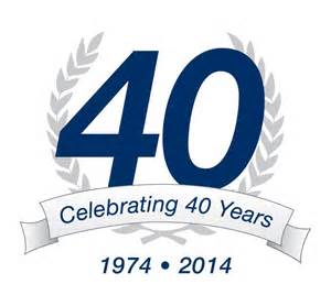 for 40 yr roy chapman ltd celebrating 40 years in business roy
