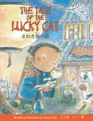 the tales of goose bilingual edition books the tale of the lucky cat books storybooks