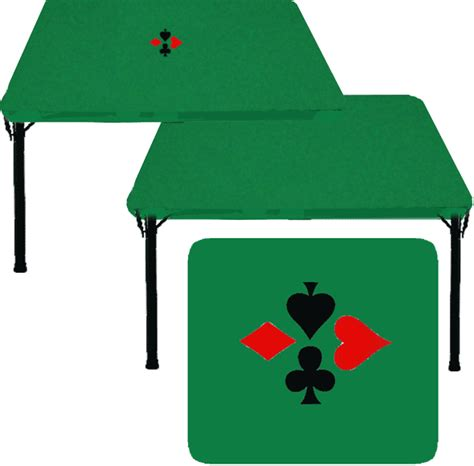 Bridge Table Covers by Felt Card Table Covers