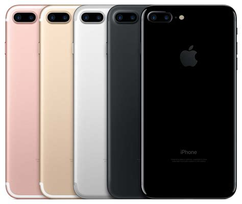 Iphone 7 Plus 32gb All Colour Bnib New Original Garansi 1 Tahun iphone 7 review many additions and one subtraction six colors