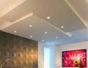 led false ceiling lights for living room led