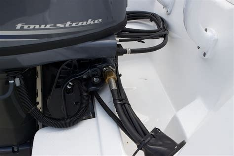 boat engine fuel system troubleshooting outboard motor fuel system