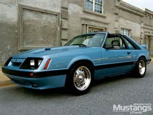 1985 mustang cobra 1985 ford mustang gt the