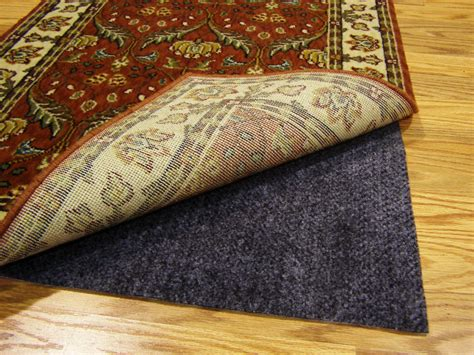 Custom Rug Pads by Rug Pads Custom Cut Pad Carpet Pad Best Hardwood